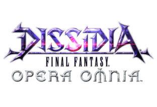 Annunciato Dissidia Final Fantasy: Opera Omnia