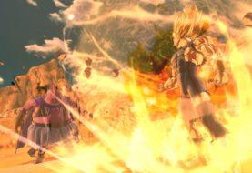 Ottimi dati di vendita per Dragon Ball Xenoverse 2!