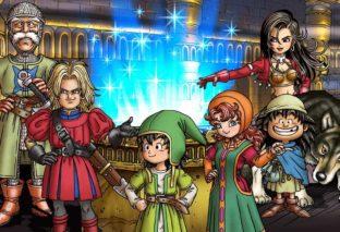 Dragon Quest VII, nuovo trailer sulla personalizzazione della città