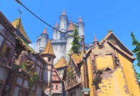 [Gamescom 2016] Overwatch - In arrivo una nuova mappa