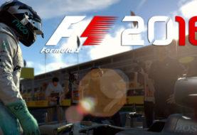Confermata una nuova modalità in Formula1 2016