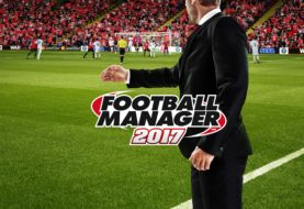Football Manager 2017 disponibile dal 4 novembre