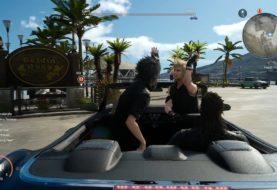 Final Fantasy XV - Provate le prime 4 ore di gioco