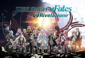Nuovi bundle amiibo per Fire Emblem Fates e Super Smash Bros
