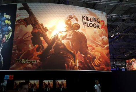 [Gamescom 2016] Killing Floor 2 - Provata la versione PS4