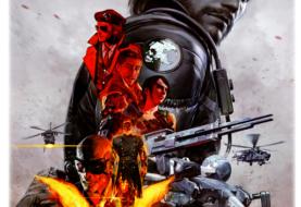 Il film di Metal Gear Solid sarà scritto dallo sceneggiatore di Jurassic World