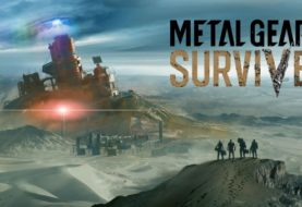 Svelata la data d'uscita di Metal Gear Survive