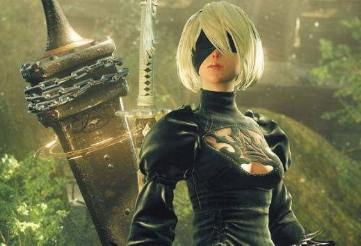 Disponibile NieR: Automata su Playstation 4