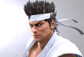 Nuovo Virtua Fighter all'orizzonte?