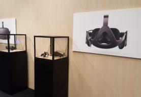 [Gamescom 2016] Oculus Rift, le novità di questa Gamescom