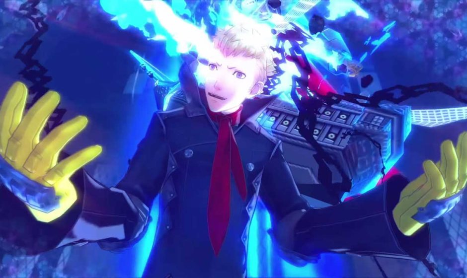 Persona 5, video e arcana dei Persona dei protagonisti