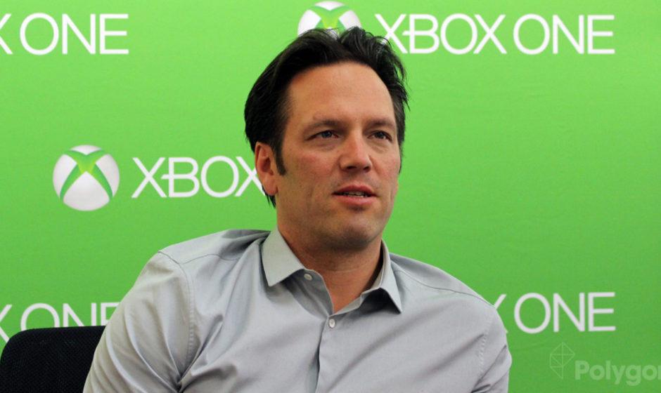 Phil Spencer parla della nuova Xbox