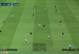 Pro Evolution Soccer 2017 - Demo Hands On