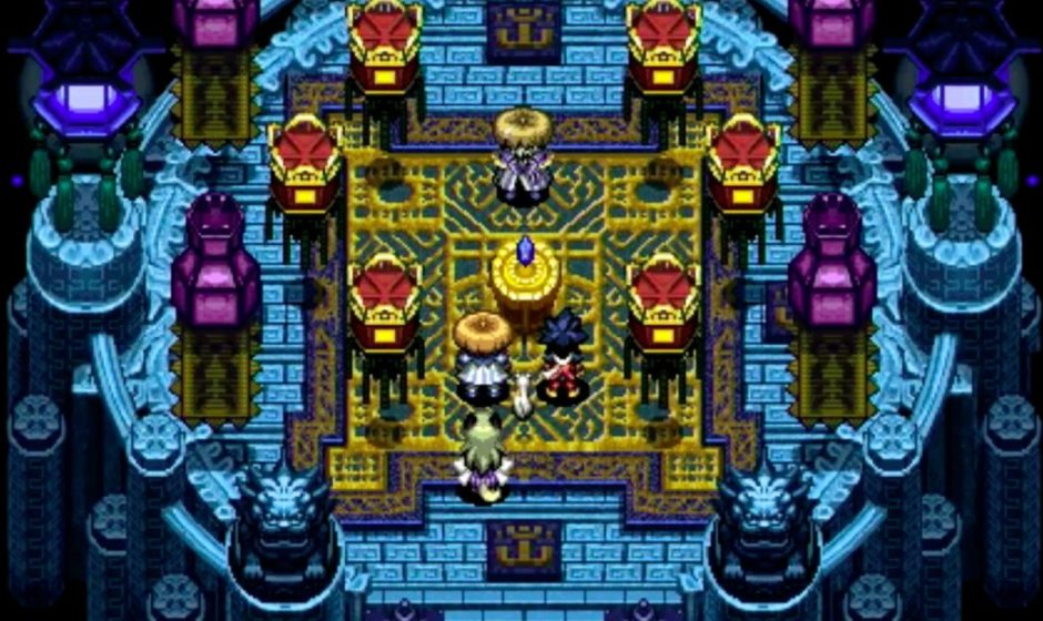 Shiren the Wanderer: The Tower of Fortune and the Dice of Fate - Recensione