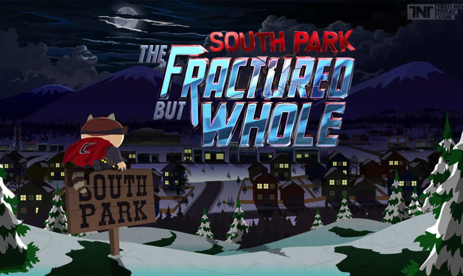 [Gamescom 2016] Nuovo trailer per South Park: The Fractured but Whole