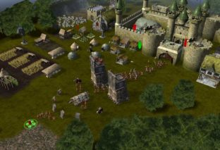 Annunciati i remaster di Stronghold Legends e Stronghold 2 in esclusiva Steam