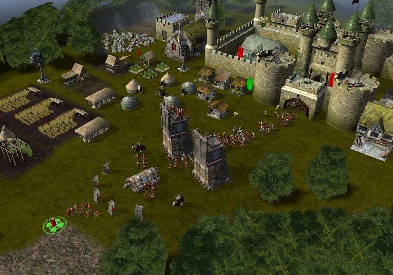 Annunciati i remaster di Stronghold Legends e Stronghold 2 in esclusiva Steam