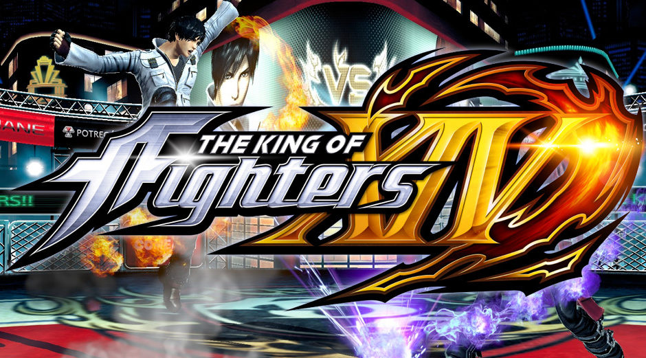 The King of Fighters XIV si aggiorna con la patch 1.01