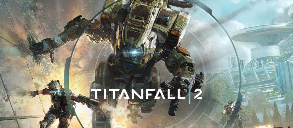 Titanfall 2 gameplay singleplayer
