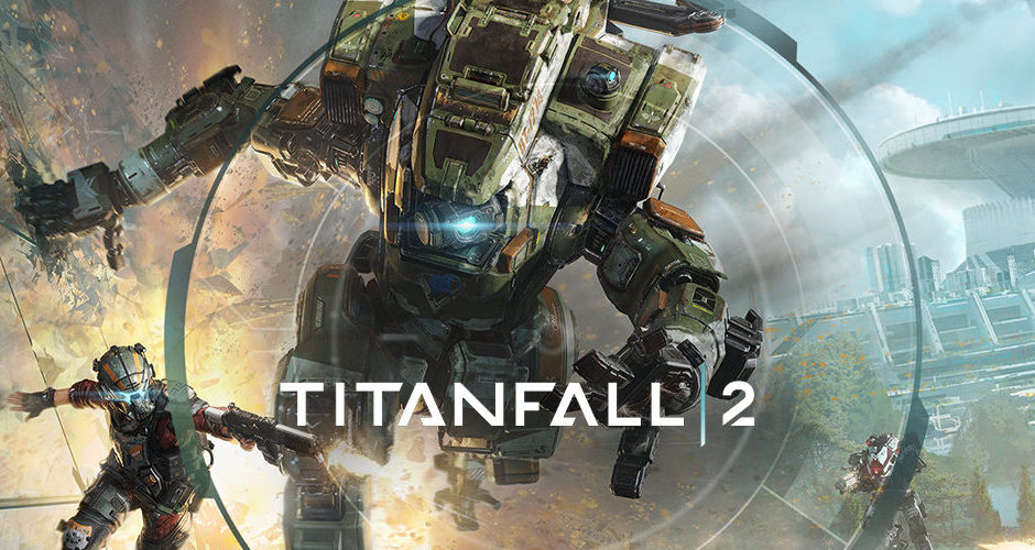 Titanfall 2, rivelati i requisiti PC