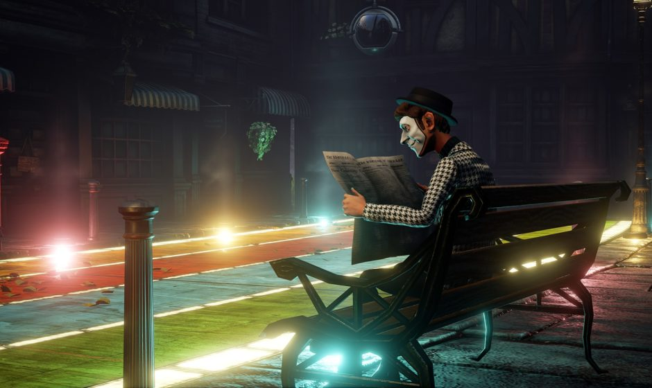 We Happy Few - Hands On