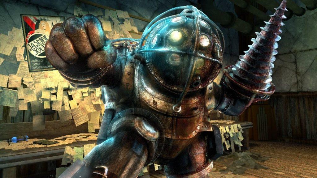 Bioshock: 2K è al lavoro su un nuovo capitolo della serie?