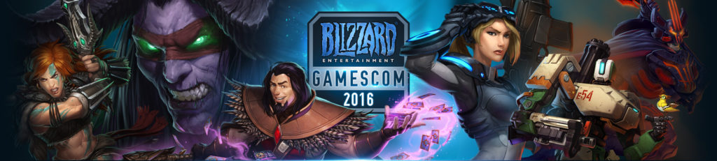 blizzard gamescom 2016