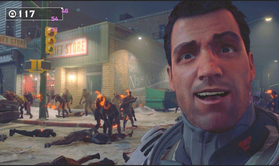 [Gamescom 2016] Dead Rising 4 - Provato