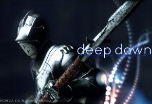 Deep Down - Capcom rinnova il marchio, ma è l'ultima chance