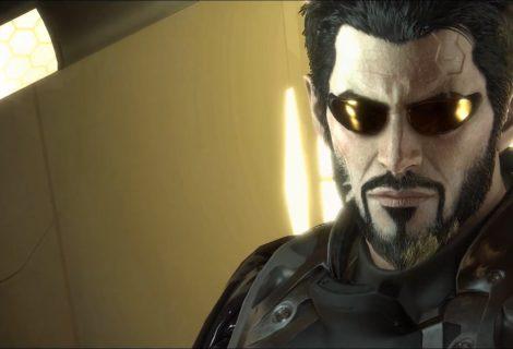 Deus Ex: Mankind Divided - Recensione