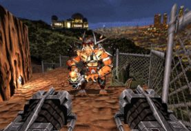 Duke Nukem 3D: 20th Anniversary Edition arriva su PS4, PC e Xbox One