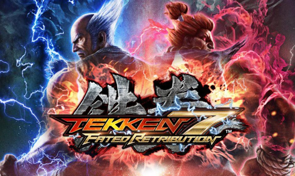 [Gamescom 2016] Tekken 7 - Provato