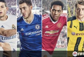 Come sistemare la difficoltà Campione di FIFA 17