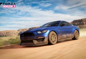 Forza Horizon 3 entra in fase Gold e annuncia i requisiti consigliati su PC