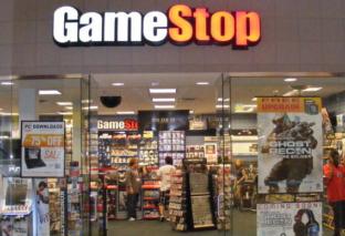 Le vendite di Gamestop crollano dopo l'annuncio delle nuove console