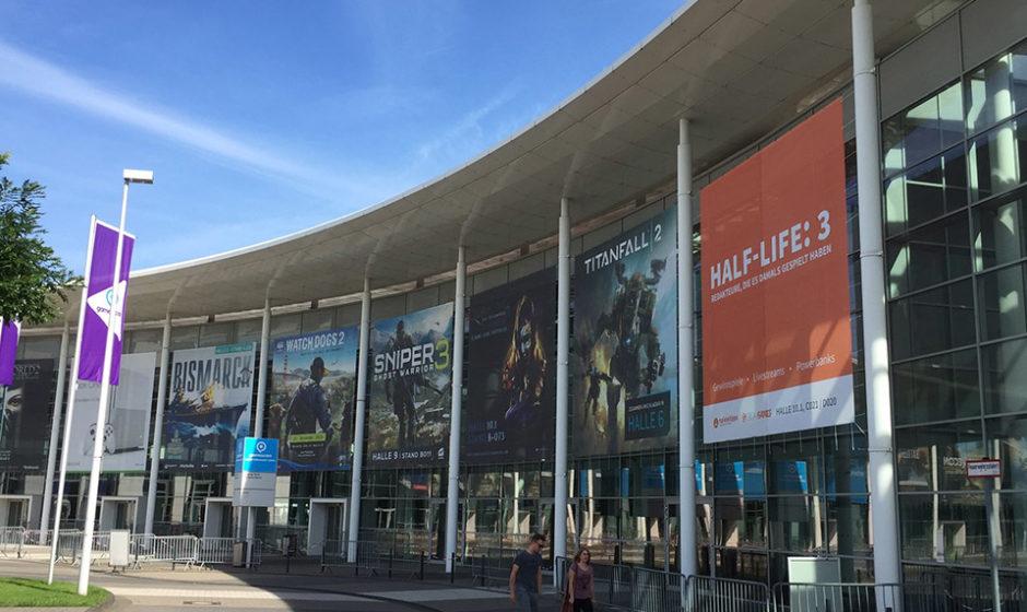 [Gamescom] Un poster di Half Life 3 alla Gamescom