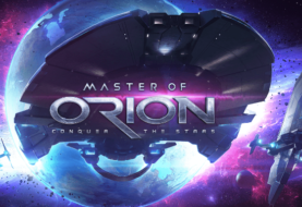 Master of Orion è disponibile, ecco il trailer
