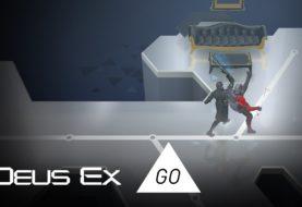 Deus Ex GO - Annunciata la data di uscita per Android e iOS