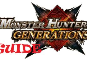 Monster Hunter Generations: Combattere un Redhelm Arzuros