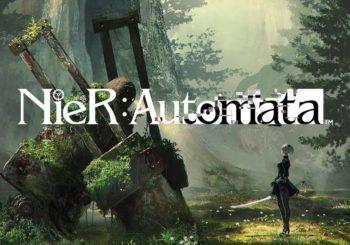Live streaming in programma per NieR: Automata