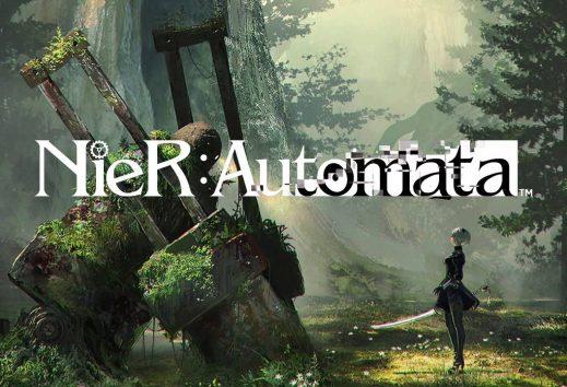 NieR: Automata si rifà il trucco per PS4 Pro