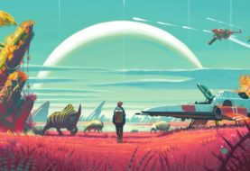 No Man's Sky - In arrivo la patch 1.3 Atlas Rises
