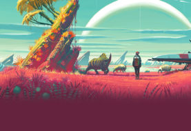 Rivelata la data di uscita per No Man's Sky su Xbox One