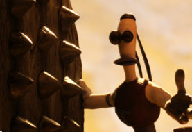 Armikrog, nuovo titolo per Playstation 4 in stop-motion