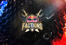 Red Bull Factions - ecco i team finalisti