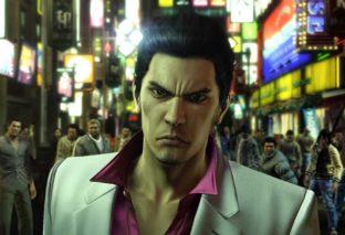 Il producer di Yakuza annuncia importanti novità