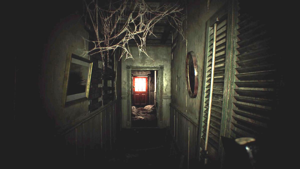 Resident Evil 7 Teaser: Beginning Hour_20160615162704