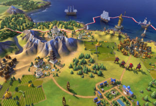 Civilization protagonista del nuovo Humble Bundle