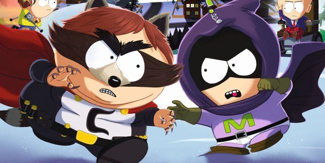 [Gamescom 2016] South Park: Scontri Di-Retti - Provato