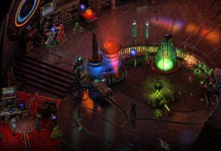 Torment: Tides of Numenera confermato anche su console